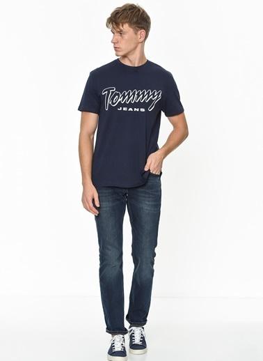 Tommy Hilfiger Tişört Siyah
